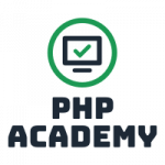 Logo of My PHP Academy